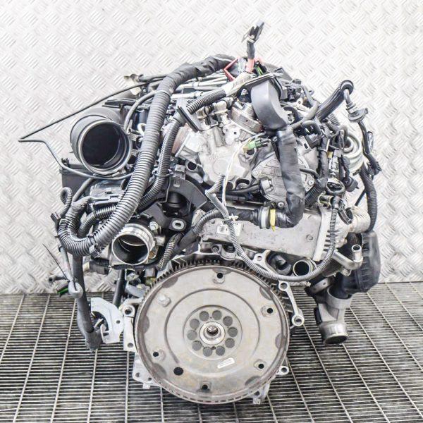 Motore usato Volvo 2.4 d cod. d5244t12