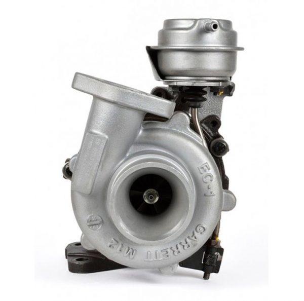Turbo rigenerato Opel 1.7 CDTI cod. 779591-4