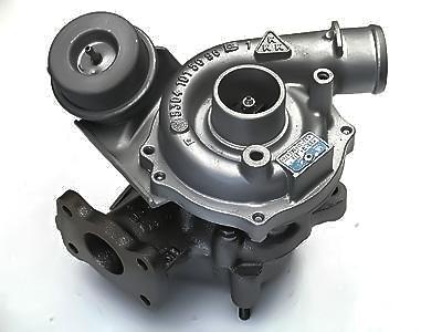 Turbo Peugeot 206 / 307 / 406 Partner 2.0 HDI