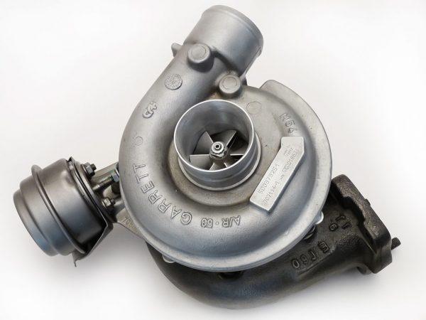 Turbo Renault Mascott 2.8 td, codice turbo 707114-1