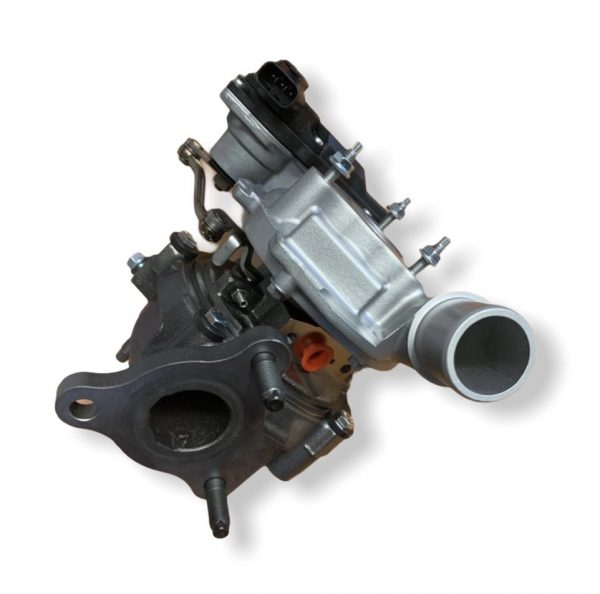 Turbo Toyota 1.4 D4D 90cv 780708-5