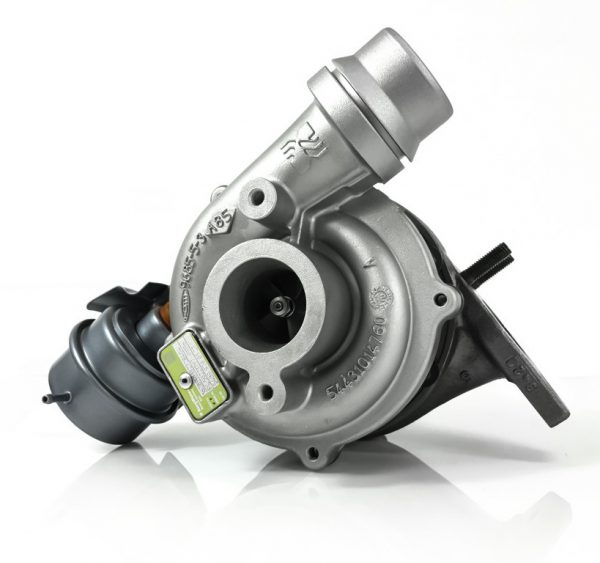 Turbo nuovo Renault 1.5 dCi cod. 5439-970-0127